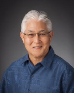 Alan Oshima, Chairman