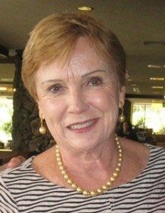 Lynn Watanabe